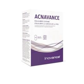Inovance acnavance - 60 gélules - inovance -205882