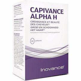 Inovance capivance alpha h 60 capsules - inovance -215884