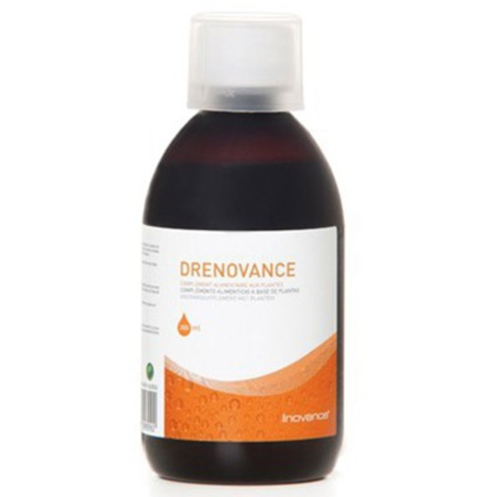 Inovance drenovance - 300ml - inovance -205406