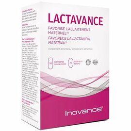 Inovance lactavance 30 comprimés + 30 capsules - inovance -216712