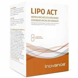 Inovance lipo act 90 comprimés - inovance -225464