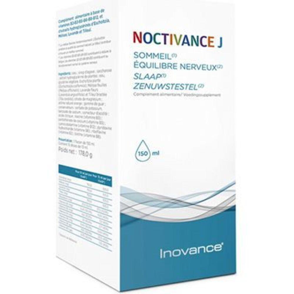 Inovance noctivance j 150ml - inovance -221473