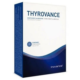 Inovance thyrovance 30 comprimés - inovance -204171