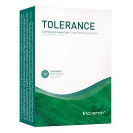 Inovance tolérance - inovance -204172