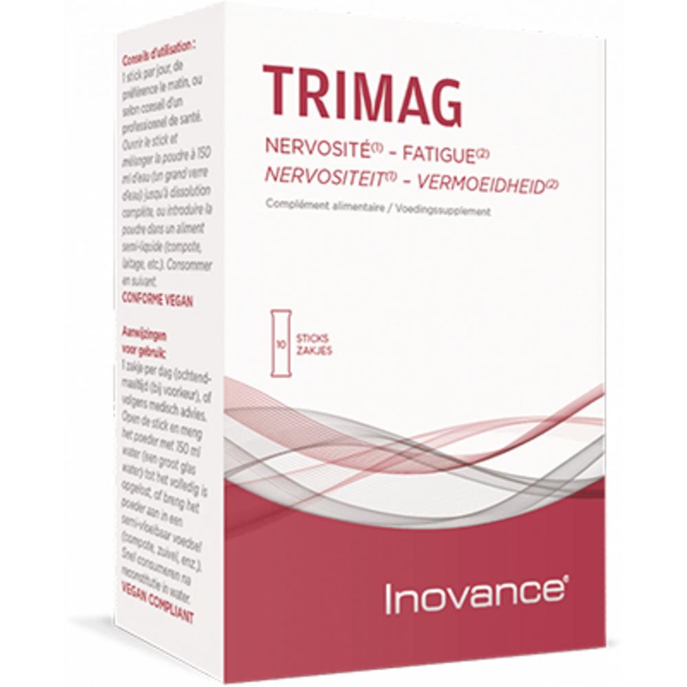 Inovance trimag 10 sticks - inovance -223027
