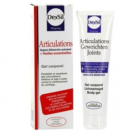 Instant articulations & muscles gel 100ml - divers - dexsil -189007