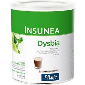 Insunéa dysbia chocolat 210g - pileje -222648