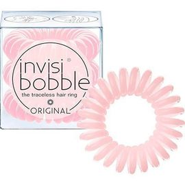 Invisibobble original blush hour lot de 3 élastiques - invisibobble -226083