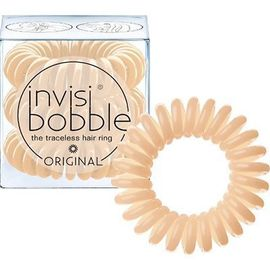 Invisibobble original to be or nude to be lot de 3 élastiques - invisibobble -226086
