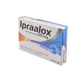 Ipraalox 20mg - 14 comprimés - sanofi -192549