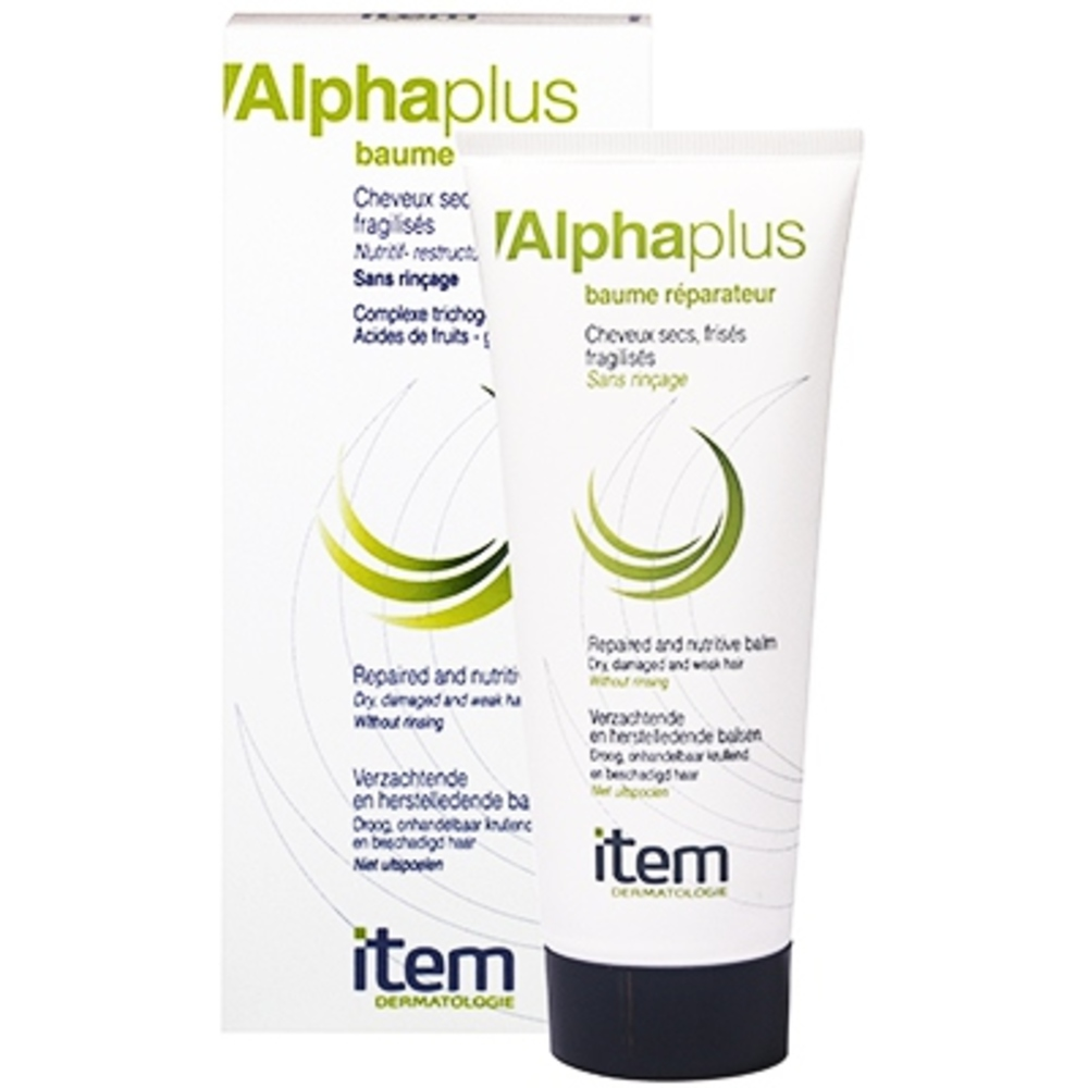 Item alphaplus baume réparateur - item -201842