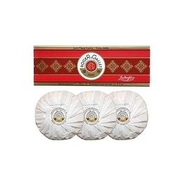 Jean-marie farina 3 savons x 100g - jean marie farina - roger & gallet -64175