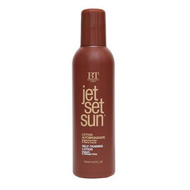 Jet set sun lotion autobronzante 150ml - bt cosmetics -221961