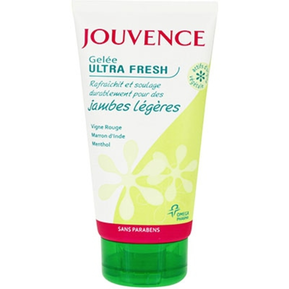 Jouvence gelée ultra fresh - 150.0 ml - jouvence -5092