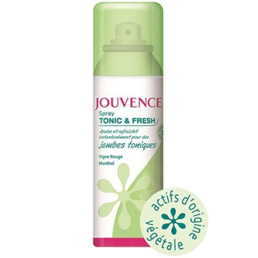 JOUVENCE Spray Tonic & Fresh - PROMO - Jouvence -204791