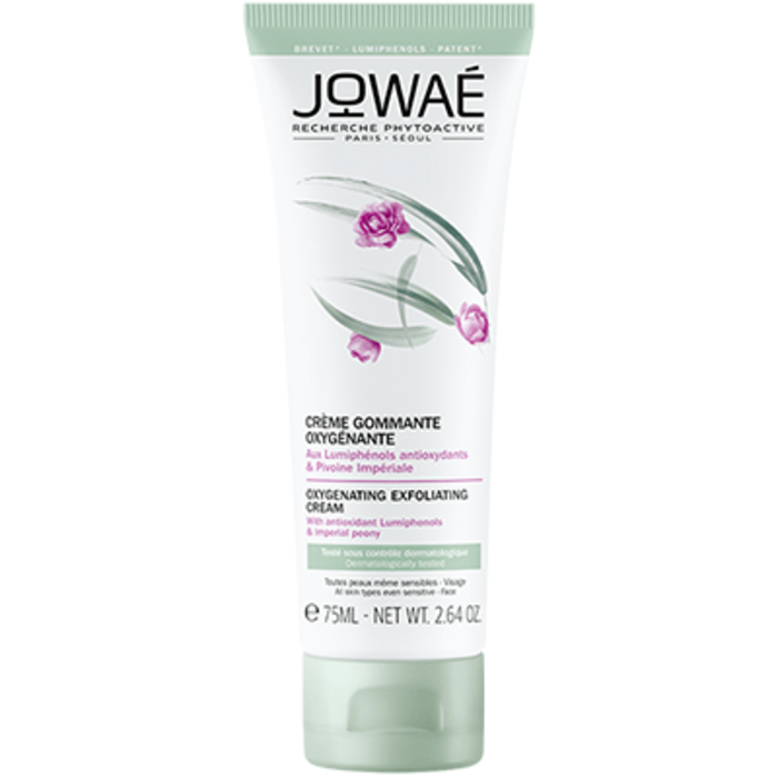 Jowae crème gommante oxygénante 75ml Jowae-225401