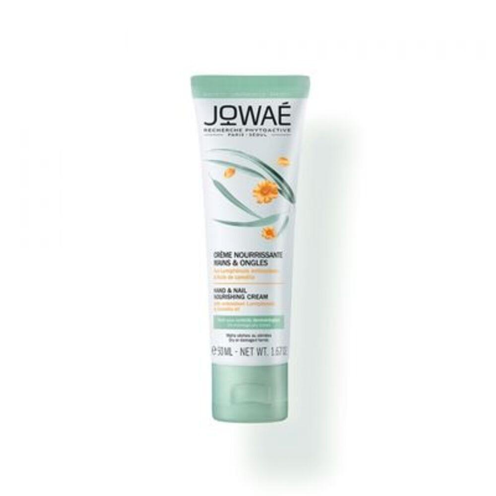Jowae crème nourrissante mains & ongles 50ml - jowae -215416