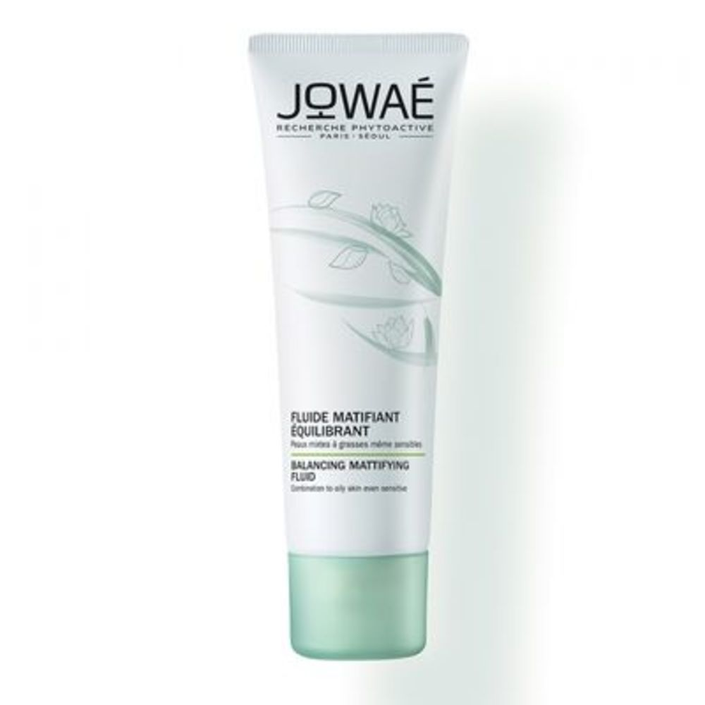 Jowae fluide matifiant equilibrant 40ml - jowae -215536