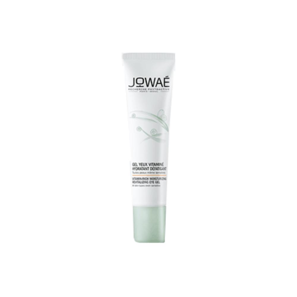 Jowae gel yeux vitaminé hydratant défatigant 15ml - jowae -226492