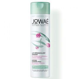 Jowae lait demaquillant apaisant 200ml - jowae -215423