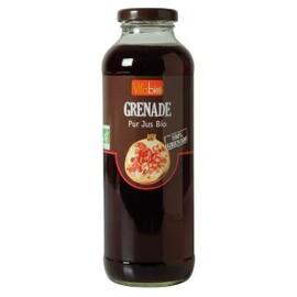 Jus de grenade bio - 500 ml - divers - vitabio -138593
