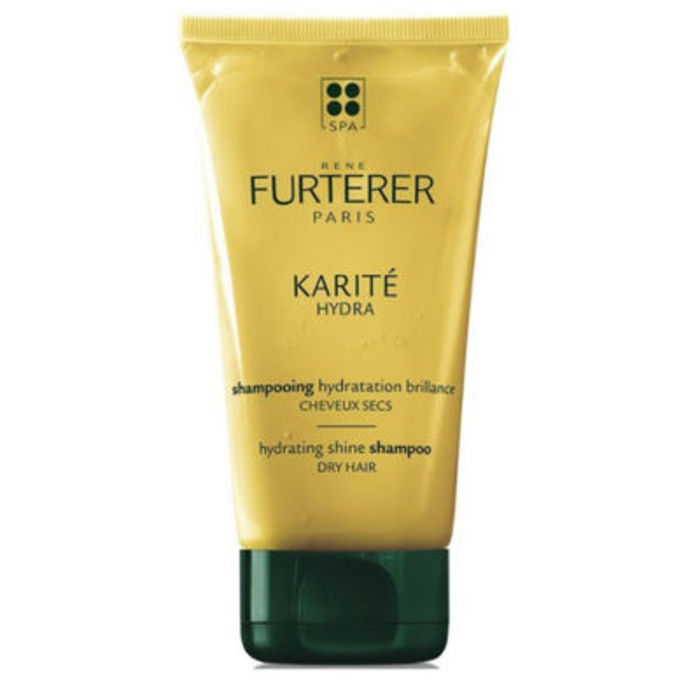 Karité hydra shampooing hydratation brillance 50ml Furterer-214278