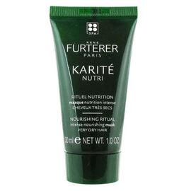Karité nutri masque nutrition intense 30ml - furterer -214280