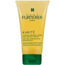 Karité nutri shampooing nutrition intense 50ml - furterer -214277