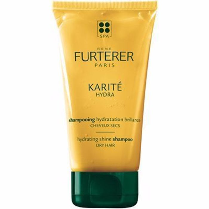 Karité shampooing hydratation brillance 150ml Furterer-214312