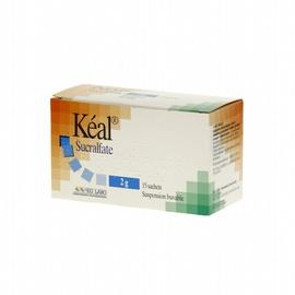 Keal 2g - 15 sachets - laboratoire eg -206961