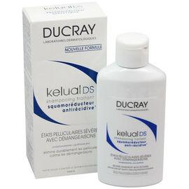 Kelual ds shampooing traitant antipelliculaire antirécidive 100ml - 100.0 ml - ducray -146087