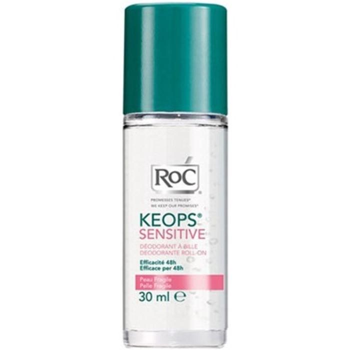 Keops sensitive déodorant bille Roc-103368