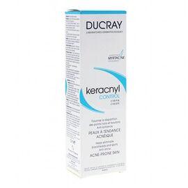 Keracnyl control crème 30ml - ducray -202802