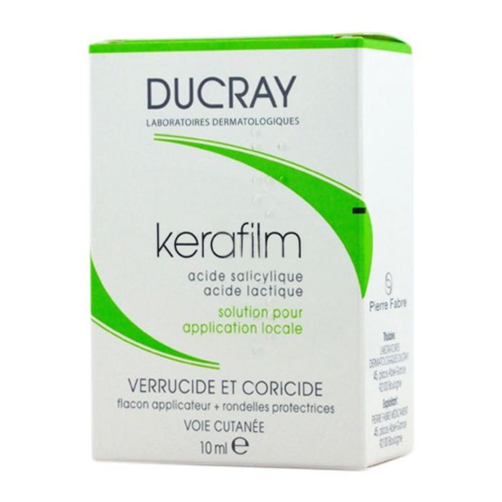 Kerafilm - 10.0 ml - ducray -192954