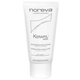 Kerapil soin dermo-régulateur - 75.0 ml - noreva -145128