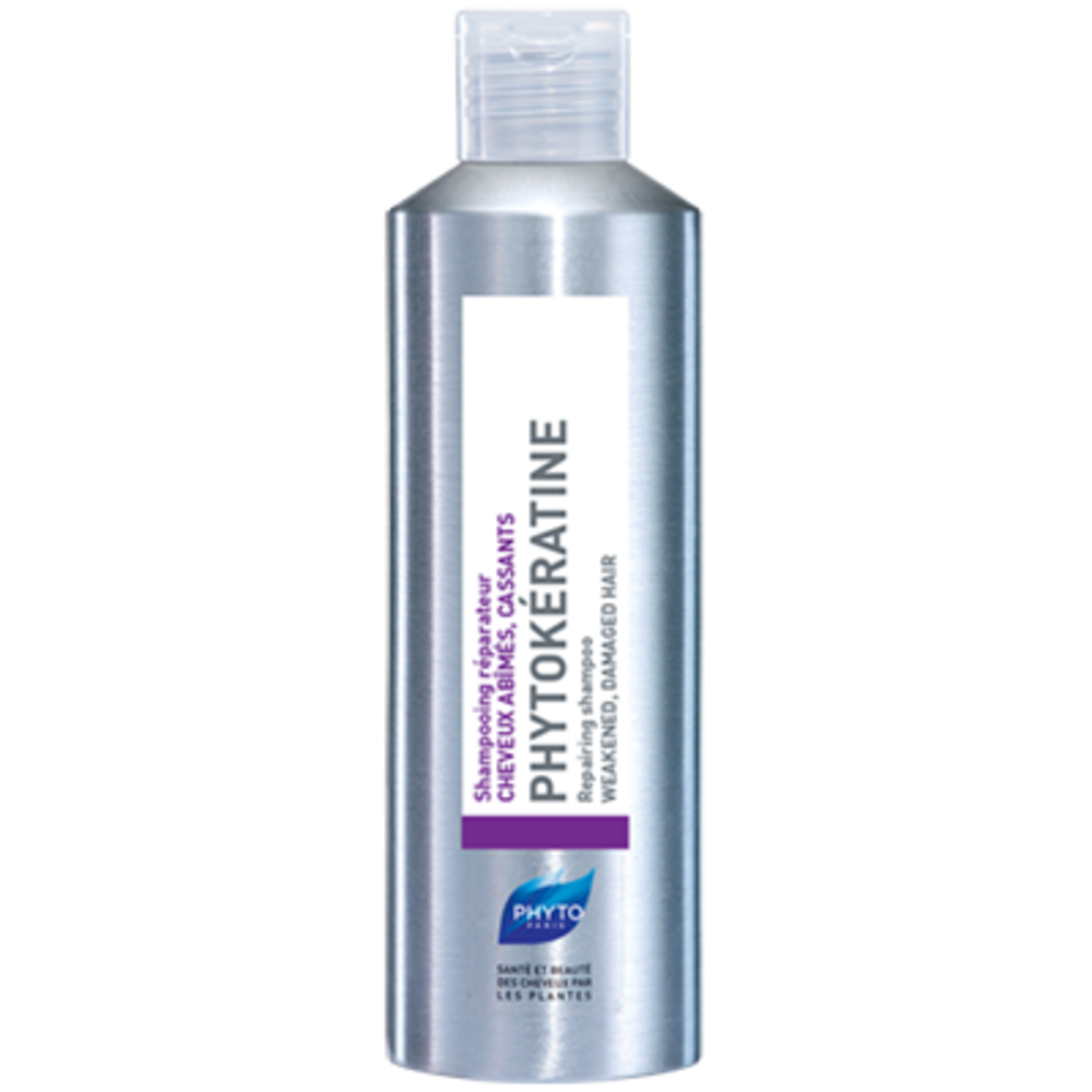 Keratine shampooing réparateur 200ml - phyto -195354