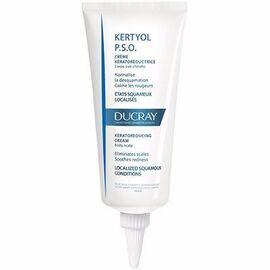Kertyol p.s.o. shampooing traitant kératoréducteur 200ml - ducray -215202