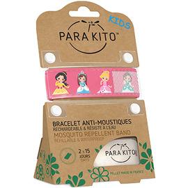 Kids bracelet anti-moustique princesse - parakito -213929