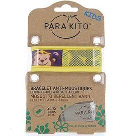 Kids bracelet anti-moustique singe - parakito -220889