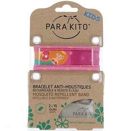 Kids bracelet anti-moustique sirène - parakito -220890