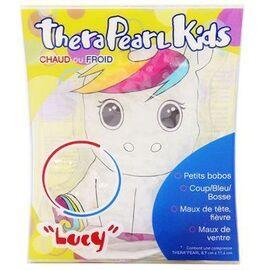 Kids coussin thermique licorne - therapearl -223481