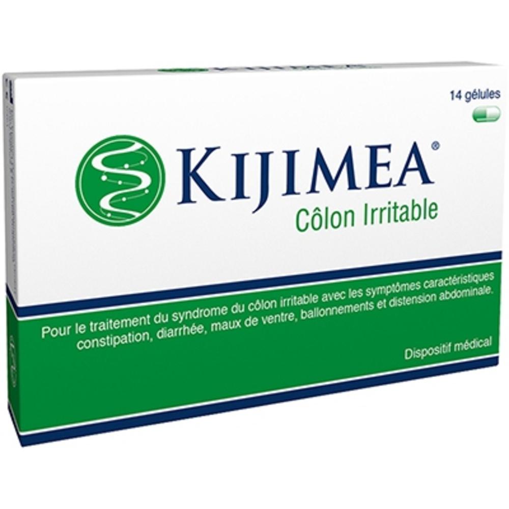 Kijimea côlon irritable 10 gélules - kijimea -205145