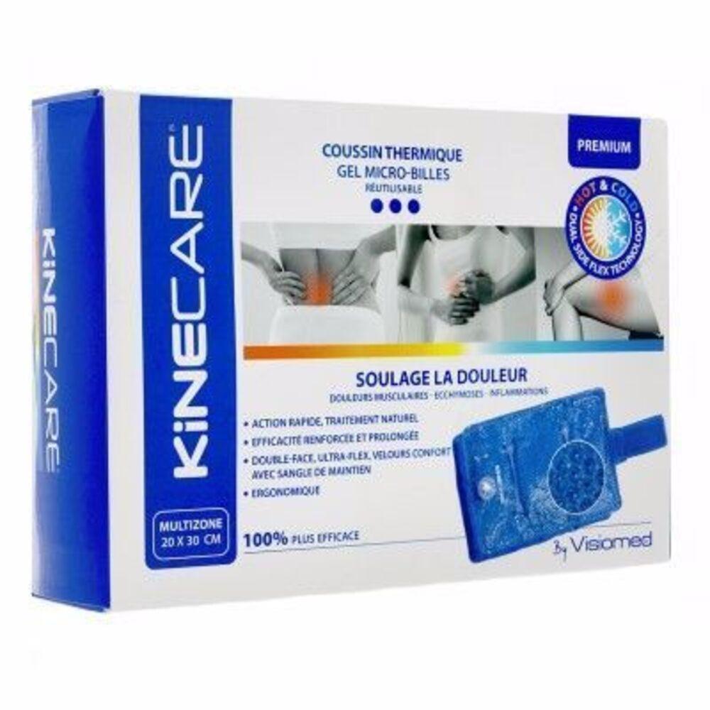 Kinecare coussin thermique multizone 20x30cm - kinecare -216462