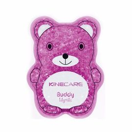 Kinecare coussin thermique multizone buddy 8x12,5cm myrtille - kinecare -216468