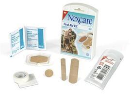 Kit de premiers soins - autres - nexcare -7249