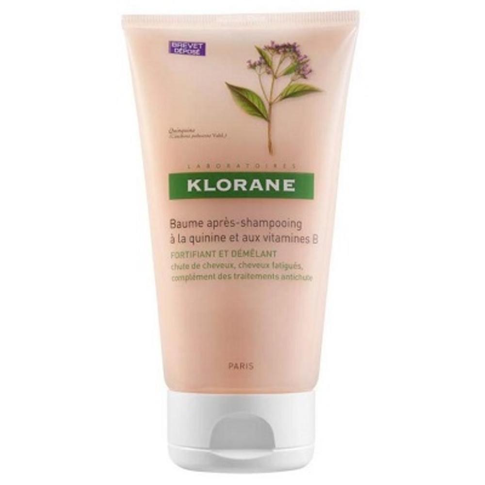 Klorane baume après shampooing à la quinine - divers - klorane -81928