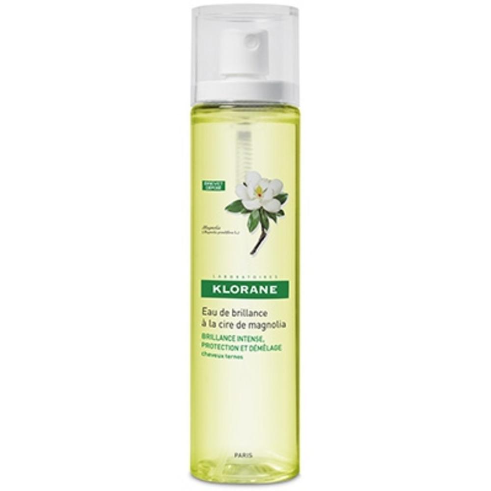 Klorane eau de brillance magnolia - divers - klorane -127982