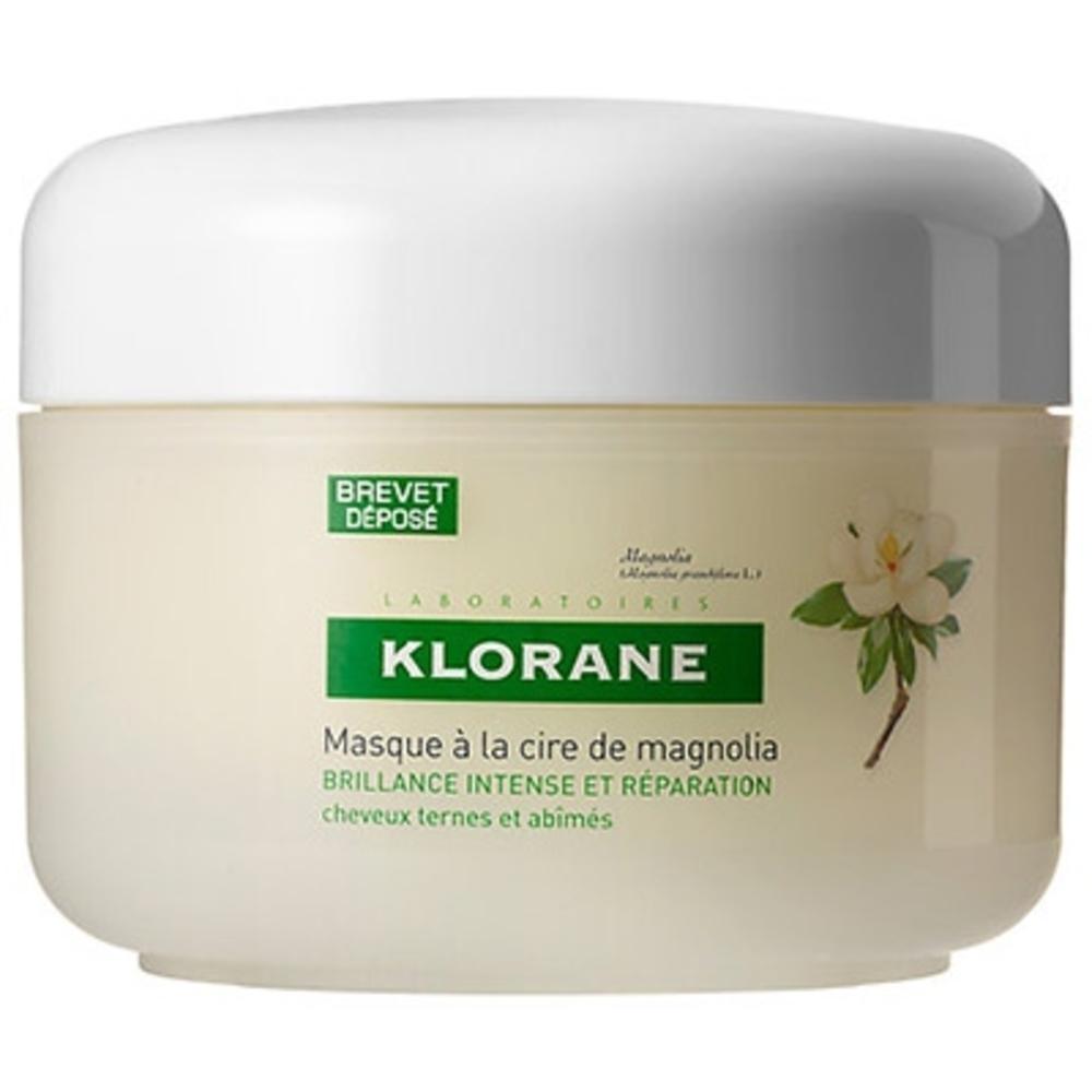 Klorane masque magnolia - divers - klorane -127983