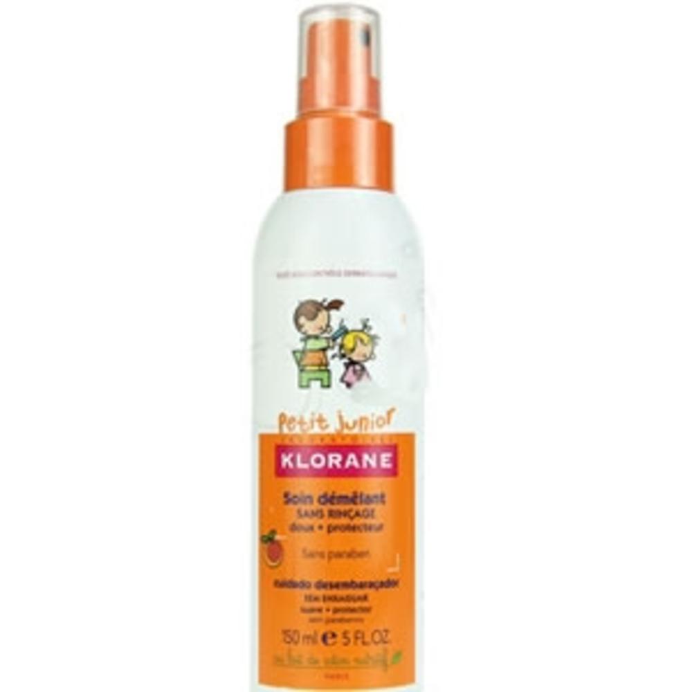 Klorane petit junior spray demelant - 150.0 ml - klorane -145071