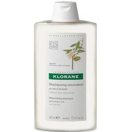 Klorane shampooing au lait d'amande 400ml - 400.0 ml - divers - klorane -81806